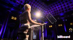 P!nk Is Billboard's Woman of the Year 2013 -- Event Highlights