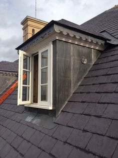 Russell Roofing Ltd Lead recently procured £20,000 worth of #leadproducts through Midland Lead on a project in Mickle Hill, Keyston. The work included substantial lead work, including dormers, capping, hips and internal chimney works.