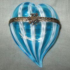 Murano Hand-blown Art Glass $39.99