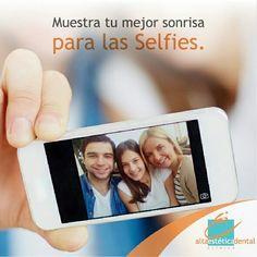 Disfruta sonreír con tranquilidad. #selfie