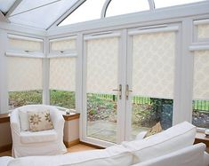A Laid-Back Life In Ormond Beach » Enjoy Your Conservatory All Year Round – Install Conservatory Blinds