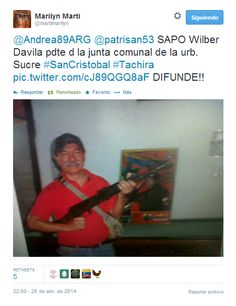 @Daniel_Ceballos @patrisan53: RT MASIVO!! -FOTO- via @martimarilyn  pic.twitter.com/8ebyxGWryt