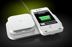 Fiquei impressionado!    Duracell lança carregador de bateria via Wi-Fi