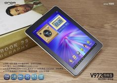 Read more about the latest Chinese tablets at: http://bestchinatablets.blogspot.com