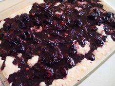 baking mix blackberry cobbler recipes dishmaps blackberry cobbler ...