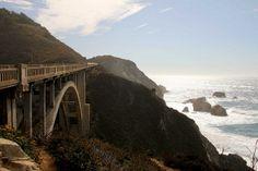 Around Big Sur, CA | Flickr - Fotosharing!