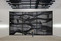 08 NET Z32 floating landscapes by numen « Landscape Architecture Works…