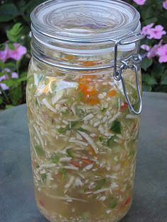 """Master Tonic - the """"Cure All"""", known as an amazing preventative + immune…"""