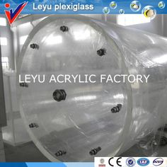 China Variety Size of Acrylic Cylinder, Find details about China Acrylic Cylinder, Acrylic Tank from Variety Size of Acrylic Cylinder - Zhangjiagang City Leyu Plexiglass Product Factory