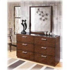 This Is A Very Unique Dresser We Love It