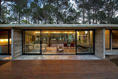 Casas Minimalistas y Modernas: minimalismo en Argentina