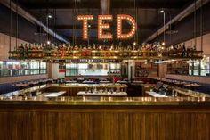 TED Burger & Lobster un po' di New York a Roma…