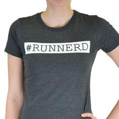 Women's Everyday Runners Tee Runnerd