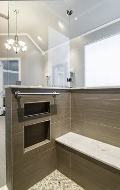 Click here to see our award-winning bathroom remodel work in and around the Dallas, Texas area.