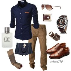 A fashion look from August 2014 featuring Allen Edmonds socks y John Lewis sunglasses. Browse and shop related looks.