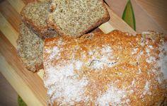 Irlandzki chleb sodowy