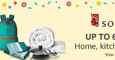 Up to 60% off Home Kitchen & more from Solimo   Great Indian Festival   21st  24th Sep 2017  Amazon Great Indian Festival21th to 24th Sept 2017  Amazon Navaratra Sale  Amazon Dussehra Sale  Amazon Diwali Sale  Smartphones    Electronics    Appliances    H