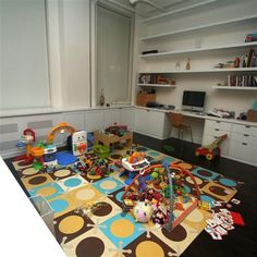 office playroom combo