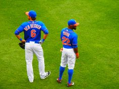 2/3 of the Outfield