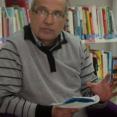 Nouvel article depuis le site littéraire Plume de Poète - Najib Bendaoud : « les Marocains ne lisent pas de la poésie et plus quand celle-ci est écrite en langue française »