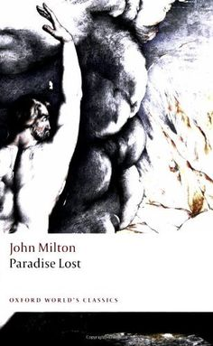 Paradise Lost (Oxford World's Classics) by John Milton, http://www.amazon.com/dp/0199535744/ref=cm_sw_r_pi_dp_nw51pb0NAA079
