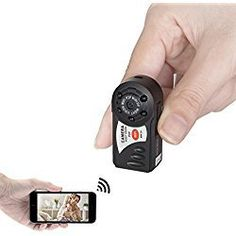 Spy camera for both home and small business