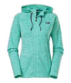 The North Face Women's Shirts & Tops WOMEN'S MEZZALUNA NOVELTY HOODIE