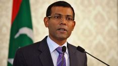 The Maldives President Ibrahim Mohamed Solih has said that an explosion that wounded former leader Mohamed Nasheed was an attack on the country's democracy and economy and said Australian police would assist the investigation. Latest International News, Today Latest News, Latest World News, News Today, Gujarati News, World Watch, Tv Station, Island Nations