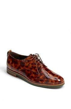 Attilio Giusti Leombruni Double Sole Oxford available at #Nordstrom