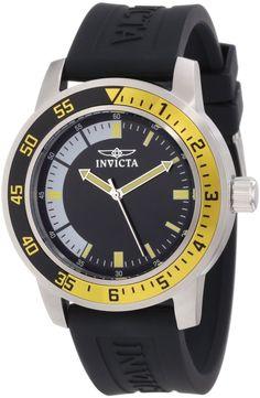 90% Discount: Invicta Men's Watch