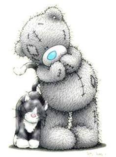 Tatty teddy © me to you tatty teddy, oso teddy, teddy pictures, blue Tatty Teddy, Kids Cartoon Characters, Cartoon Kids, Cute Cartoon, Cartoon Drawings, Cute Drawings, Teddy Bear Pictures, Bear Drawing, Blue Nose Friends