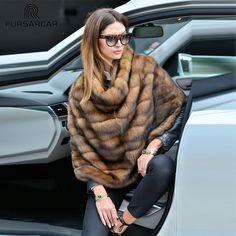Winter Coats Women, Coats For Women, Clothes For Women, Fur Fashion, Winter Fashion, Fashion Outfits, Sporty Fashion, Street Fashion, Fashion Women
