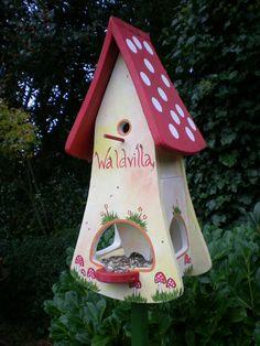 Palette Beet, Birdhouse Designs, Diy Bird Feeder, Crafts For Seniors, Bird Cages, Bird Houses, Diy For Kids, Wood Crafts, Arts And Crafts