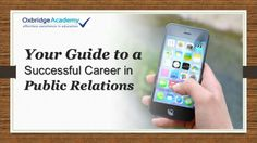 Carving out a career in Public Relations takes a lot of skill and know-how. Take a look at this presentation for tips, advice, and excellent information on ho… Public Relations, Fails, Career, Presentation, Success, Advice, Education, Carving, Joinery