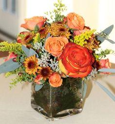 11 Best October Wedding Flowers Images Seasonal Flowers Wedding