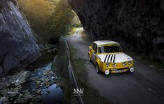 Renault R8 TS