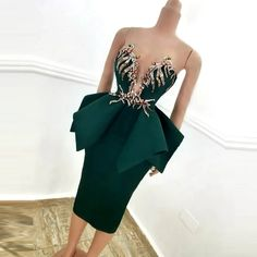Best African Dresses, Latest African Fashion Dresses, Knee Length Dresses, Short Dresses, Lace Dress Styles, Knee Length Cocktail Dress, Cheap Cocktail Dresses, Event Dresses, Party Dresses