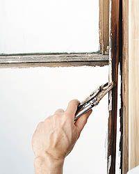 Sash Window Secrets We share insider tips on unsticking and reglazing double-hung windows.