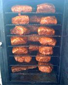 How to BBQ Right. Website with lots of BBQ/Smoking recipes  tips.