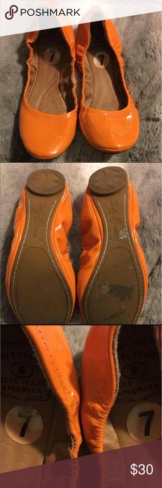 Lucky Brand Flats Size 7M Lucky Brand Shoes Flats & Loafers