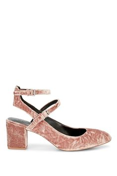 c84525a14f7 Brooke Heel. Shoes Heels Boots ...