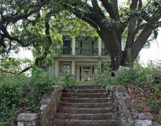abandoned antibellum homes - Google Search