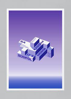 Sudpol 2011 – 2014 / Feixen | AA13 – blog – Inspiration – Design – Architecture – Photographie – Art