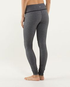 4428975bb333e The gusset of Power Luxtreme Lululemon Yoga Crops offers your lady bits  comfortable.