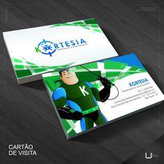 Well Design Studio | Cartão de Visita