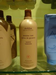 How to Keep Red Hair from Fading- Aveda Colorist Interview- Keep Red Hair Vibrant