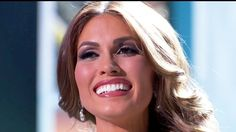 MISS UNIVERSE 2013 WINNER MISS VENEZUELA FullHD MOSCOW  1080P María Gabr...