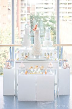 WedLuxe– Impressions of Degas | Photography by: Visual Cravings Follow @WedLuxe for more wedding inspiration!