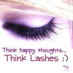 A Glamoholic thought for the day;)