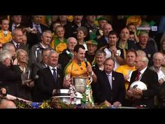 Donegal TV profiles Jim McGuinness